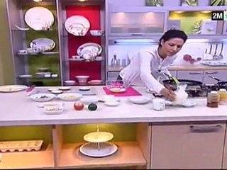 Choumicha - Tartes aux légume, fruits et fromages