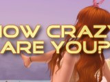 Sims 3 Machinima | How Crazy Are you?