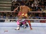 013. Razor Ramon vs. Bret Hart (Royal Rumble 1993 WWF Championship)