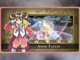 Tales of the Abyss - Anise Tatlin se montre