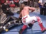 018. Shawn Michaels vs. Diesel (WrestleMania XI 1995 WWF Championship)