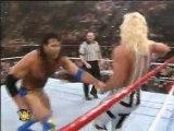 017. Razor Ramon vs. Jeff Jarrett (WrestleMania XI 1995 WWF Intercontinental Championship)