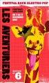 Webradio Saison 1 Emission 1 - Concert du 7 décembre 2010 : I am un chien / HushPuppies