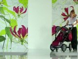 Mutsy Urban Rider with Duo Seat - Kiddicare