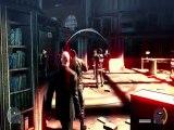 "Hitman : Absolution - Square Enix - Vidéo de Gameplay ""Run For Your Life"""