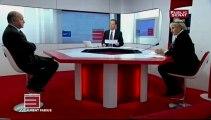 Preuves par 3 : Laurent Fabius, ancien Premier ministre, Député (PS) de Seine-Maritime