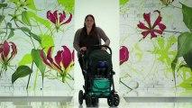 Jane Nomad Formula Travel System Including Strata Car Seat Utopia J03 - Kiddicare