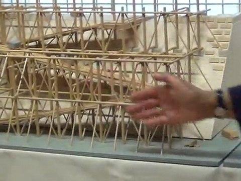 Construction des pyramides d'Egypte - théorie de Jean Kuzniar (2e partie)