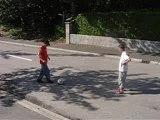 coco didi jongle komball street footbal