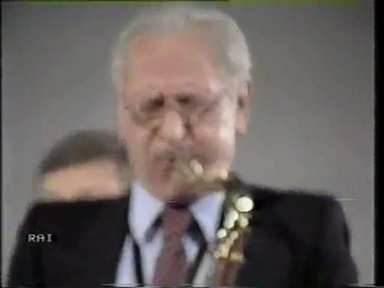Gerry Mulligan - Ellington's Medley (1982)