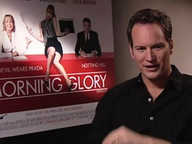 Morning Glory Video Interviews