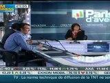 Paris d'avenir - BFM Business Paris 2011-10-11