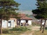 Diaporama photos Bulgarie 2011
