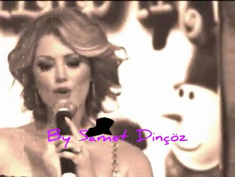 Petek Dinçöz - Bana Uyar 2009 Nostaljik Klip By Samet Dinçöz
