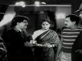 Kudumba Thalaivan - M.R.Radha Praise Gamblers Comedy