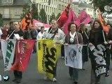 Non au plan d'austérité (Caen)