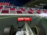 Round 14 Singapore The Marina Bay Street Circuit Race Highlights