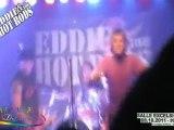 EDDIE & THE HOT RODS (Song 12) 8-10-2011 Bxl