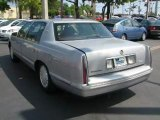 1998 Cadillac DeVille for sale in Hollywood FL - Used Cadillac by EveryCarListed.com