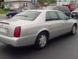2003 Cadillac DeVille for sale in New Brighton PA - Used Cadillac by EveryCarListed.com