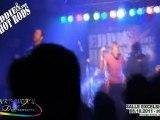 EDDIE & THE HOT RODS (Song 14) 8-10-2011 Bxl