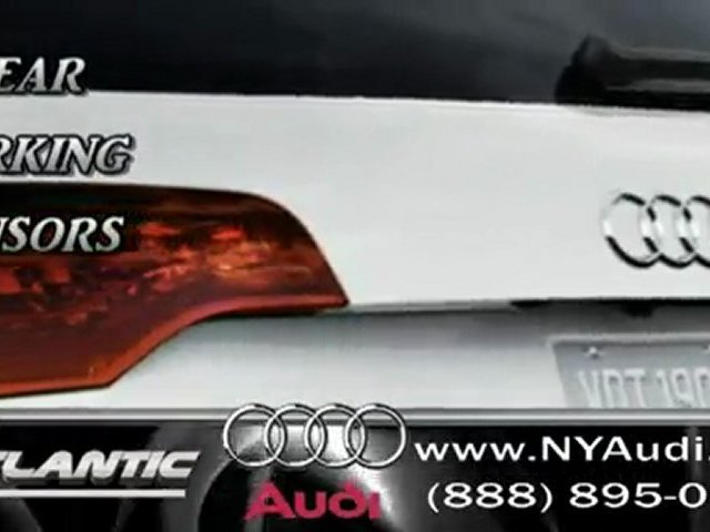 Audi Q7 NY from Atlantic Audi