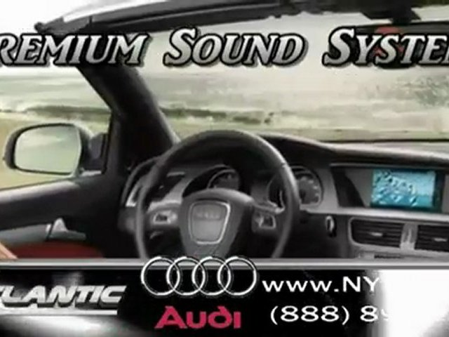 Audi S5 NY from Atlantic Audi