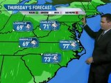 East Central Forecast - 10/12/2011