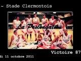 La Prolongation de VCB-Stade Clermontois