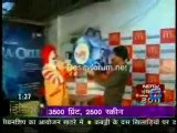 Glamour Show [NDTV] - 13th October 2011 Video Watch Online Part1