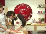 Cours Live de l'atelier des chefs du 13 octobre : Sushis et makis entre amis