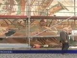 La Fresque de la Musique, quartier 4 Moulins - Brest