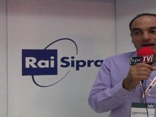 IAB Forum 2011 intervista ad Gianluca Stazio RaiNet