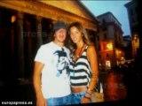 Malena Costa y Carles Puyol han roto