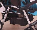 Jane Slalom Pro Travel System including Strata Car Seat & Capazo Carrycot - Kiddicare