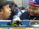 #GFDI MObile Clips | #A3C Artists interviews