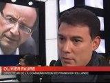 JT de France 2 : Préparation du débat d'entre deux tours