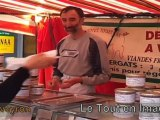 TV Aveyron - Marché Aveyronnais