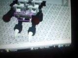 lego robots robo tiger and lego harry potter lab sneak peeks