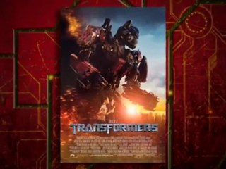 Transformers Hall of Fame - Steven Spielberg - Featurette Transformers Hall of Fame - Steven Spielberg (Anglais)