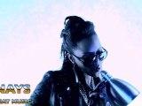 Marcia - ull be mine (Remix Mark G - Video mix Dj Nays) AFRO BEAT MUSIC