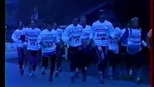 super-marathon Mt Blanc 1987 - Vidéo Dailymotion