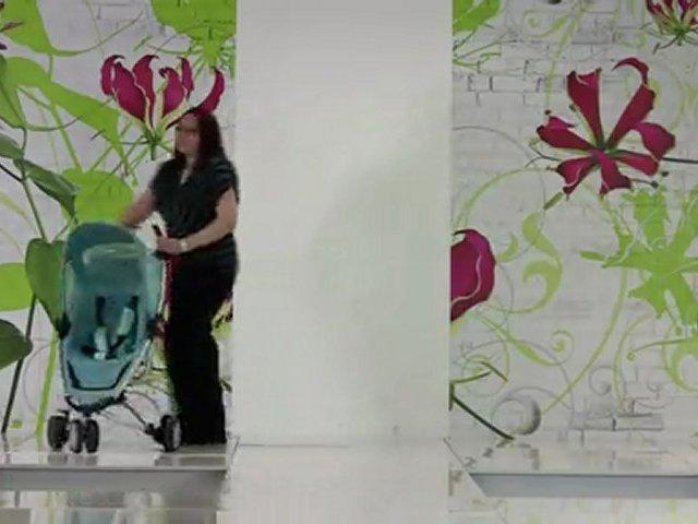 Quinny Zapp Stroller Groovy Green – Kiddicare