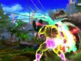 Street Fighter X Tekken - Gameplay trailer