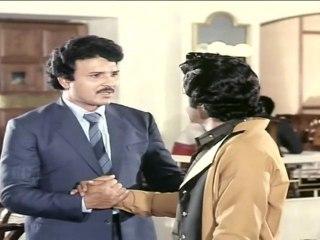 Nippulanti Manishe - Sharath Babu meets Balakrishna