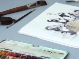Festiblog 2011 - Dessin de Boulet - Pingouins
