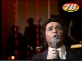 """Richard Anthony  """"Sur ma vie""""  (de Charles .Aznavour) French Cancan - 1974"""