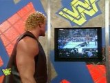 028. Steve Austin vs. Bret Hart vs The Undertaker vs Vader (In Your House 13 1997 Four Corners Elimination match, WWF Championship)