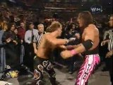 033. Shawn Michaels vs. Bret Hart (Survivor Series 1997 WWF Championship)