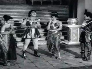 Mani Makutam - King Proud of Kala Rani